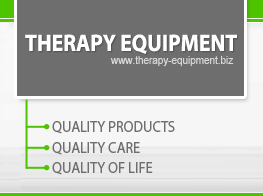 About therapy equipments, therapy tools, physical therapy